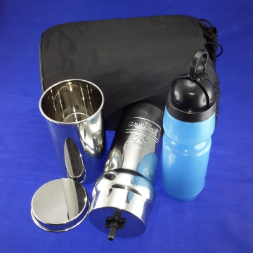B: Special Filtration Systems